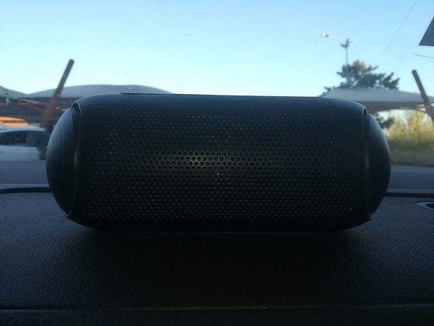 Coluna LG Bluetooth