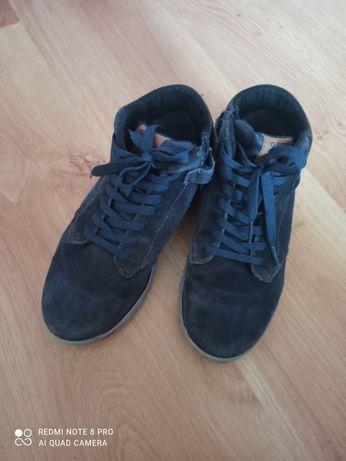 Trzewiki buty geox35- 36 (23.5)