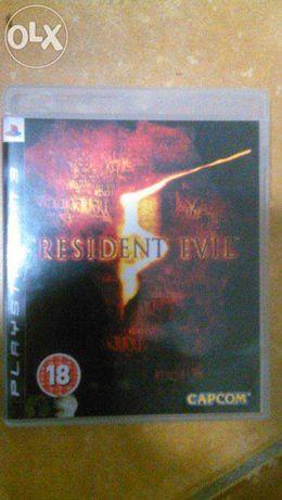 Jogo para Playstation 3 Residente Evil