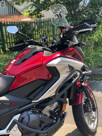 Продам Honda NC750