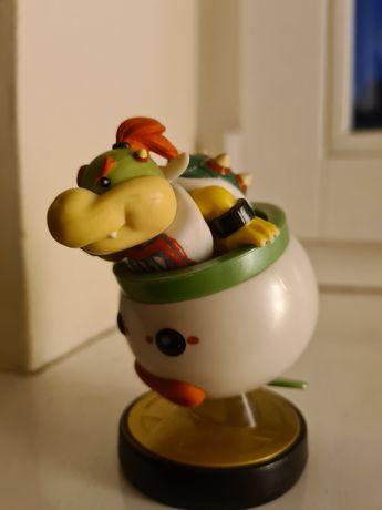 Amibo Bowser junior Nintendo