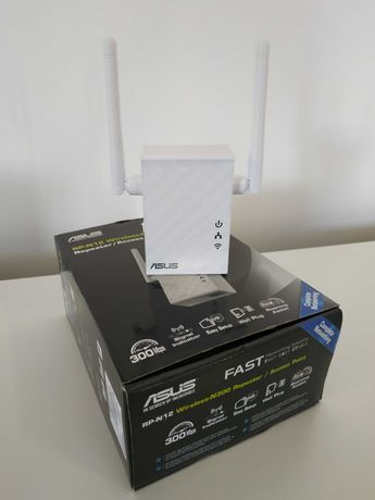 RP-N12 Wireless-N300 - Repeater / Access Point