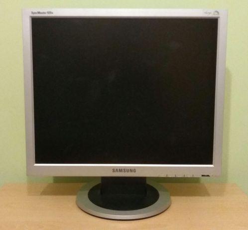 Monitor Samsung SyncMaster 920N