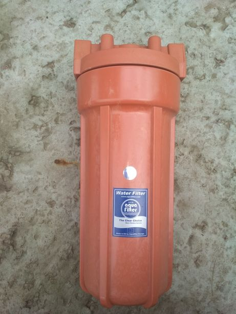 Колба для горячей воды Аква фильтр
