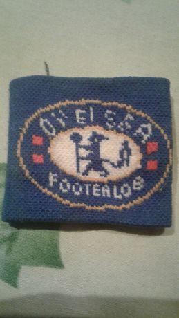 Opaska młodzieżowa na rękę-klub piłkarski Chelsea