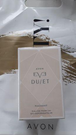 Avon duet Radiant 25 ml