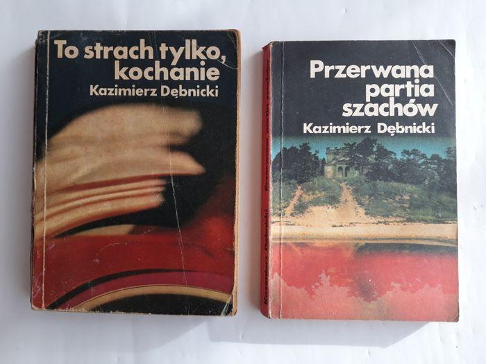 Kazimierz Dębnicki; kryminały Przemyśl - image 1