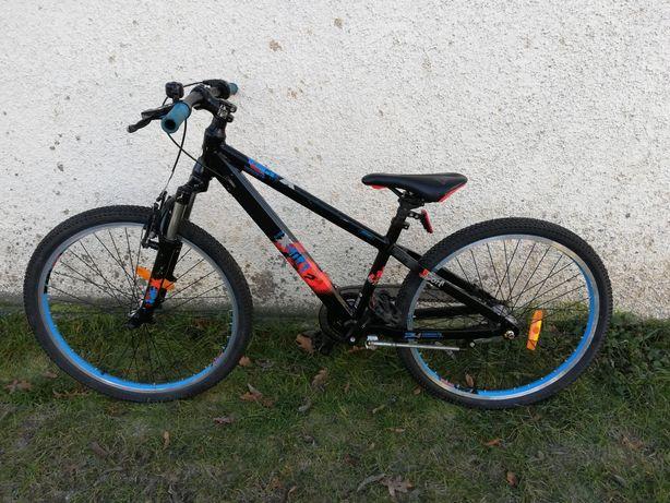 Rower Dirt 24' Aluminium