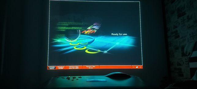 Projector/Retroprojector Sanyo Pro xtraX