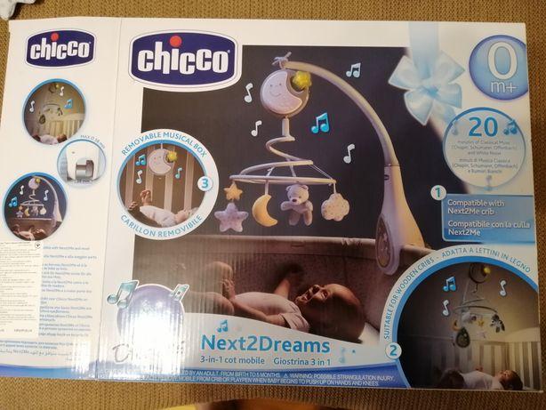 Мобиль Chicco Next2Dreams