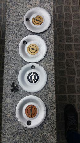 Tampas de jantes Opel corsa b