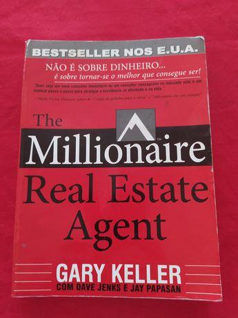 The Millionaire Real Estate Agente. Para Consultores Imobiliários