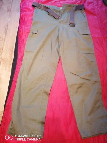 Spodnie wojskowe Mil Tec