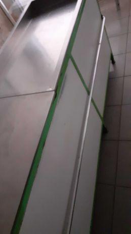Mesa/balcão de Saída (Mod. 1500x1,00)