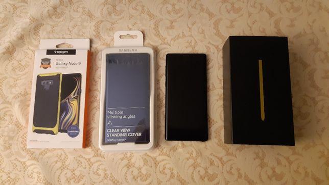 Samsung Galaxy Note9. Gratisy!!!
