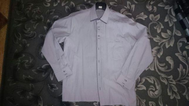 Koszula elegancka w paski