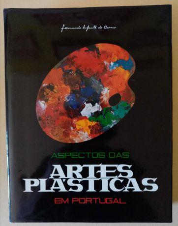 Aspectos das Artes Plásticas em Portugal - Vol I