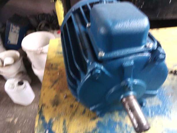 Silnik elektryczny 5,5kw 380v