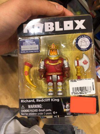 Figurka roblox zabawka dla dzieci