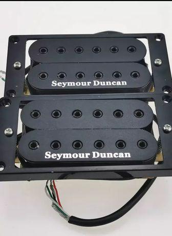 Seymour duncan звукосниматель