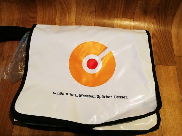 Новые брендовые ЭКО сумки Halfar Англия Vaho Испания оригинал недорого