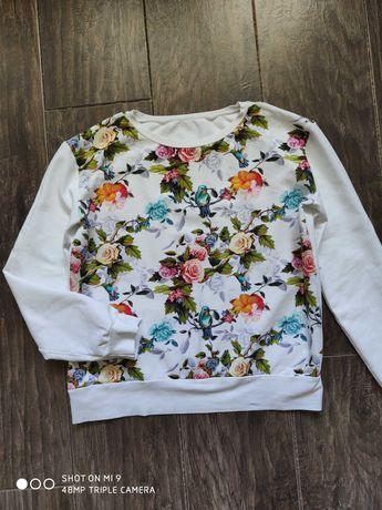 Bluza  damska handmade