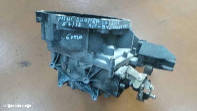 Caixa Velocidades Mini Mini (R50, R53)