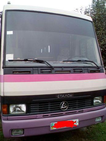 Автобус БАЗ А079.23 :Эталон,ТАТА.