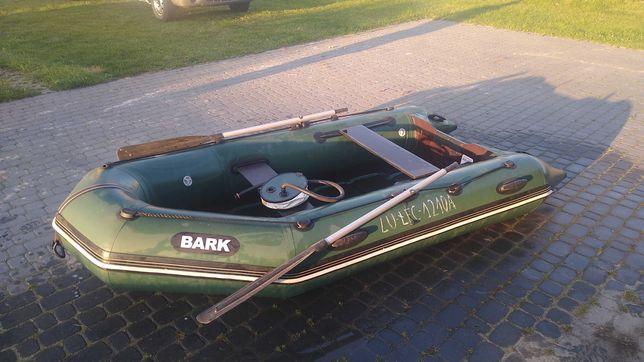 Ponton Bark 310 mało używany