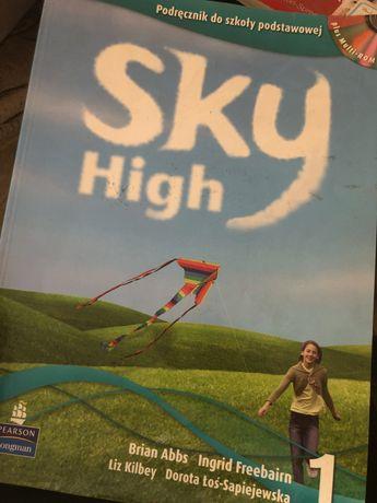 Podręcznik do szkoły podstawowej Sky High