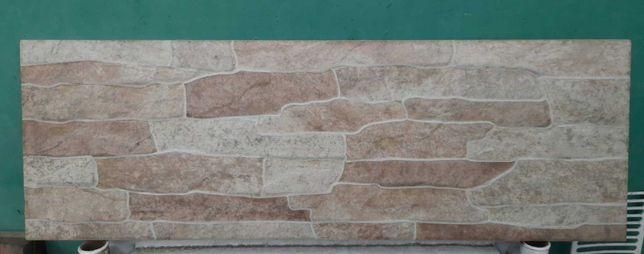 Фасадная керамогранитная (керамическая) плитка