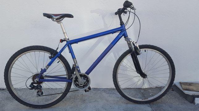 Vendo bike btt quadro aluminio
