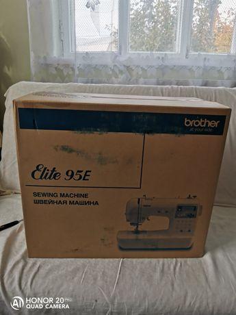 Швейная машинка Brother Elite95E