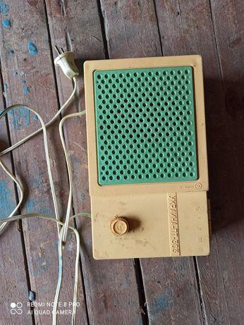 Продам радиоприемник Украина ПТ 303