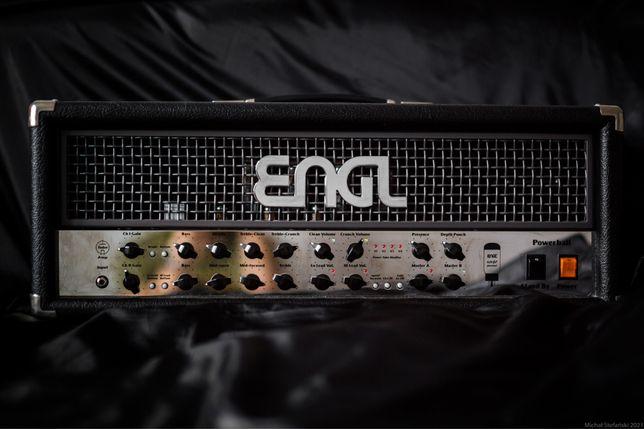 ENGL Powerball 100W Head Lampowy
