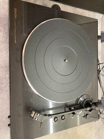 Gramofon analogowy Denon DP 300F