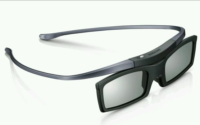 SAMSUNG SSG-5100GB okulary aktywne 3D - zestaw family 2sztuki