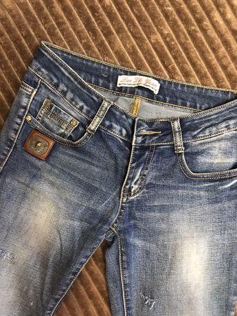 Класні джинси