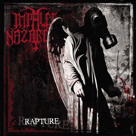 Impaled Nazarene: Rapture remaster CD (folia) black metal Beherit Absu