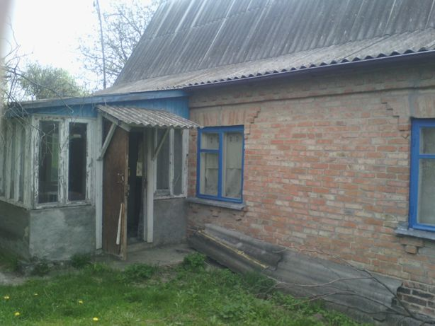 Продається будинок с. Малі Єрчики, Київська область, Сквирський район