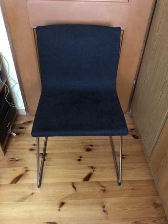 Krzesło Ikea Volfgang Krzesła Komplet