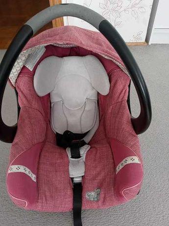 Fotelik samochodowy – nosidełko Bebe Confort  0-13 kg