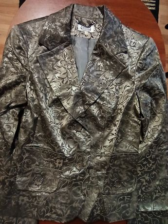 Пиджак жакет украинского производителя