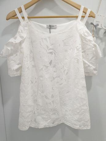 Matalan bluzka z haftem rozmiar M/L Nowa