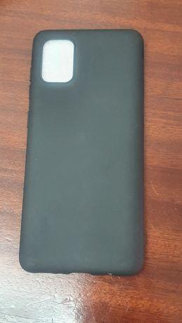 Capa Silicone Samsung Galaxy A31 (NOVA)