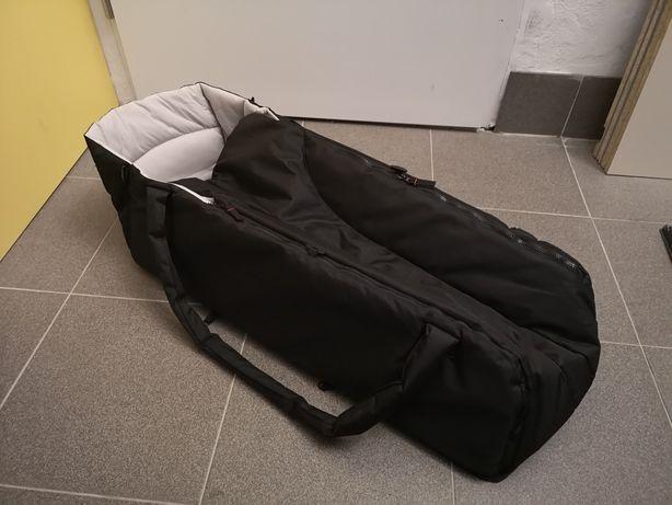 Nowa Gondola kokon nosidełko do wózka wózek dzieci phil&teds phil teds