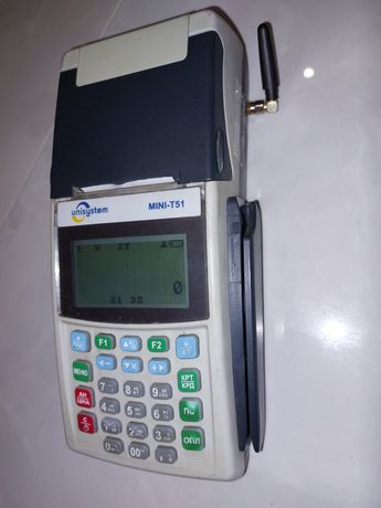 Продам кассовый аппарат MINI - T 51.01