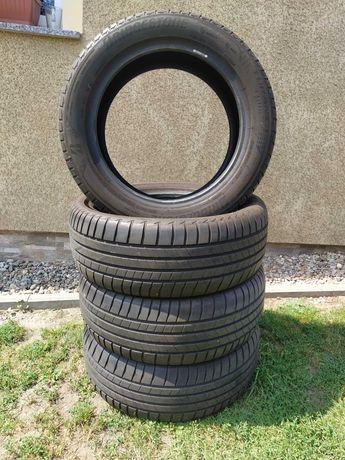 Bridgestone Turanza T005  215/55/17 R17    2020 ROK