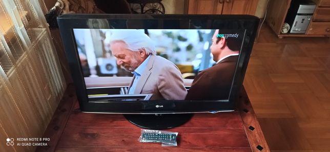 """Telewizor LG 32""""DVB-T USB HDMI optyczne karta CI+nowy pilotTV Full HD"""