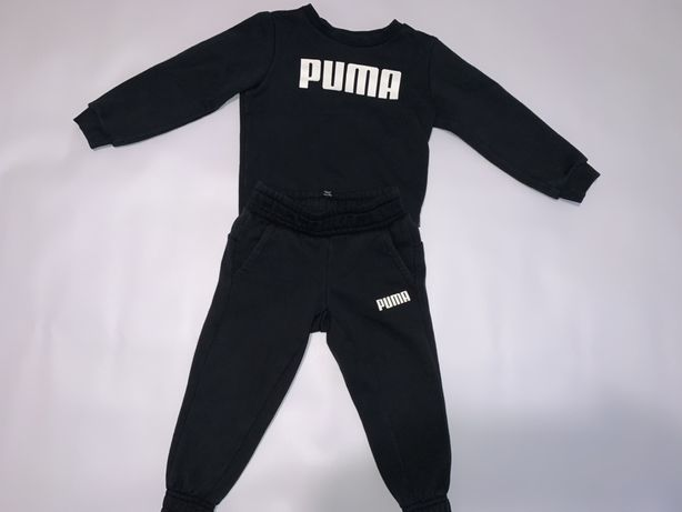 Костюм Puma